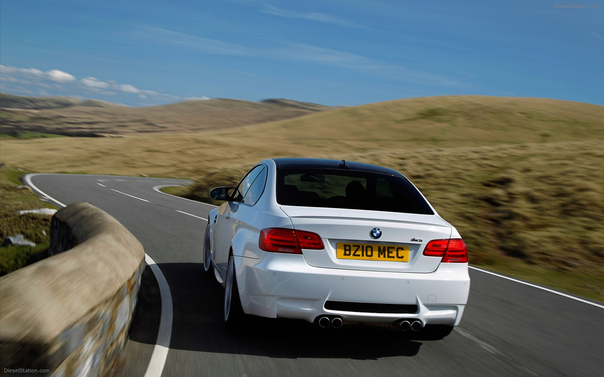 BMW M3 Competition image #15