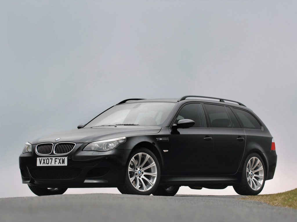 bmw m5 touring technical details history photos on better parts ltd. Black Bedroom Furniture Sets. Home Design Ideas