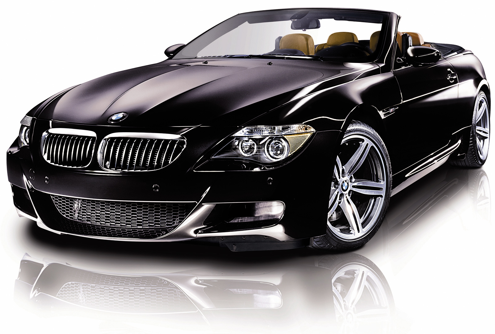 Bmw M6 Cabrio Technical Details History Photos On Better