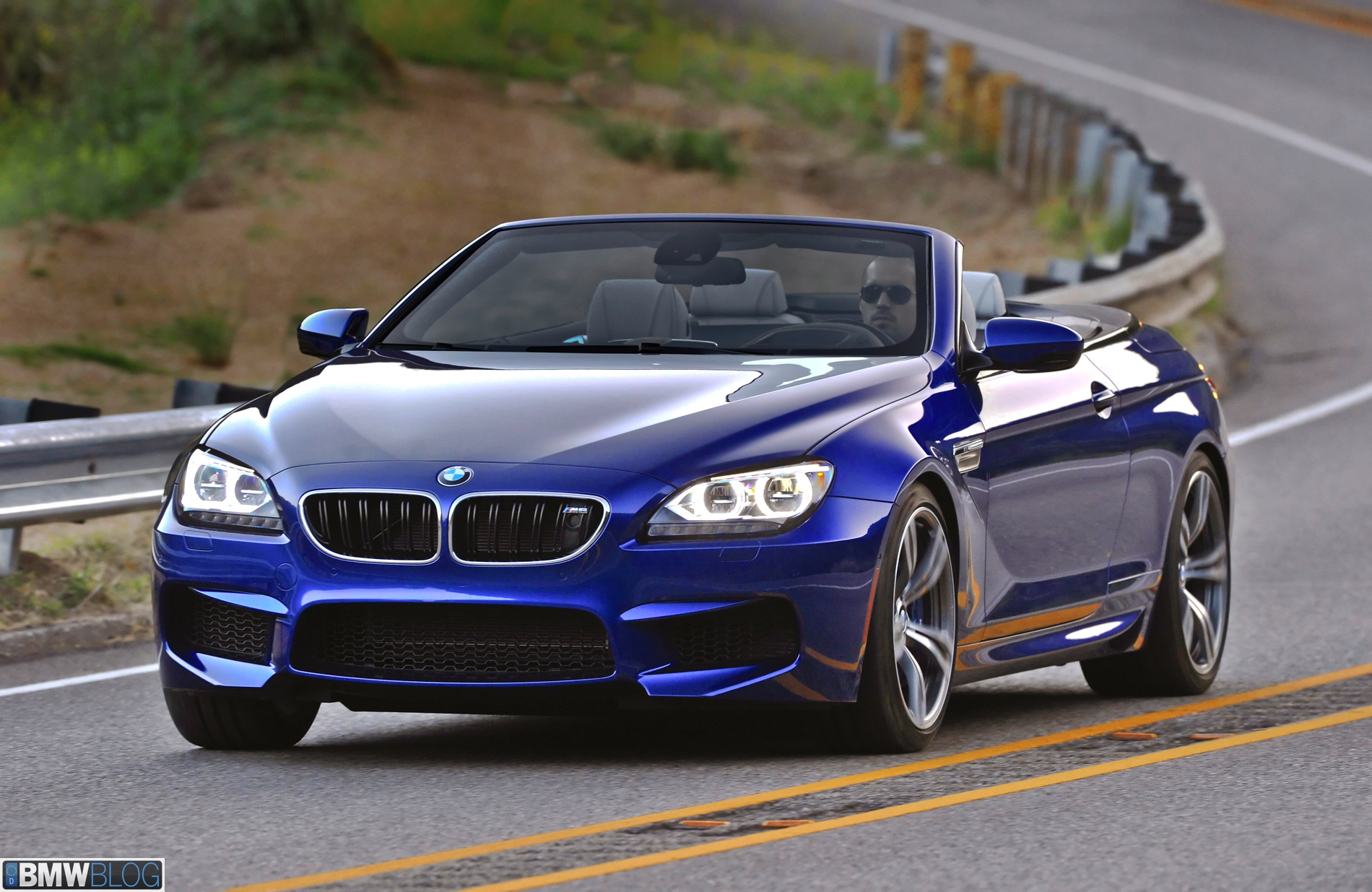 bmw m6 cabrio technical details history photos on better. Black Bedroom Furniture Sets. Home Design Ideas