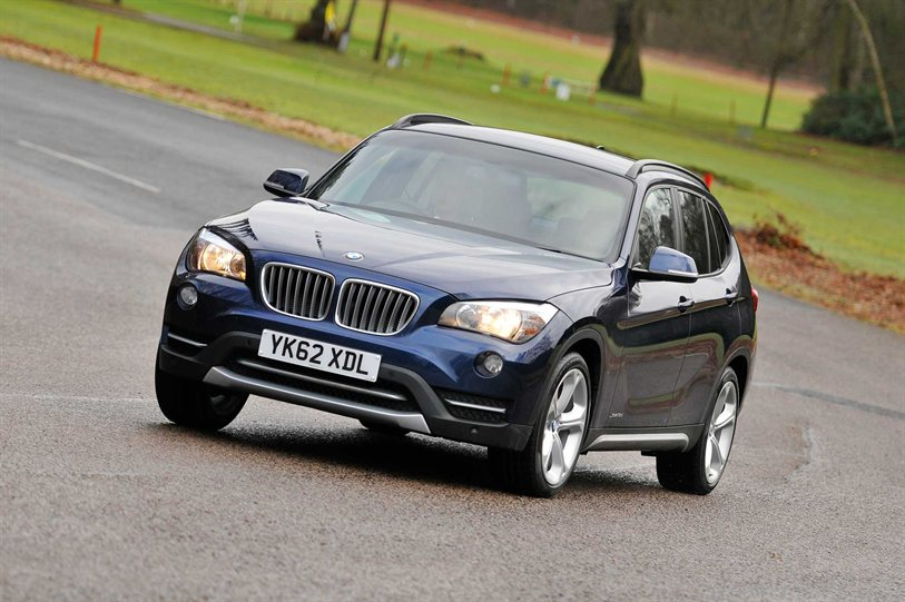 bmw x1 sdrive 18d photos 11 on better parts ltd. Black Bedroom Furniture Sets. Home Design Ideas