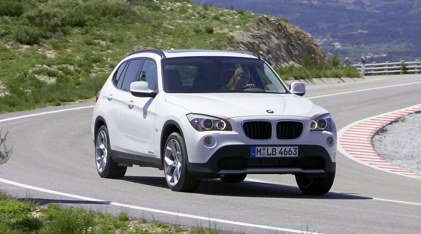 bmw x1 xdrive 20d technical details history photos on. Black Bedroom Furniture Sets. Home Design Ideas