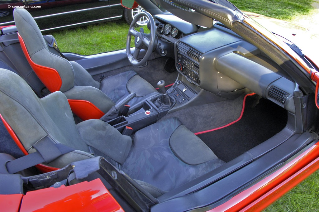 bmw z1 technical details history photos on better parts ltd. Black Bedroom Furniture Sets. Home Design Ideas