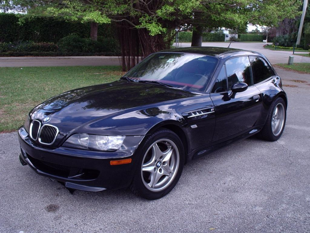 Bmw Z3 History Photos On Better Parts Ltd