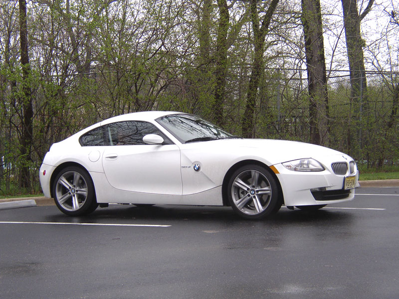 BMW Z Si Technical Details History Photos On Better Parts LTD - Bmw 3 0 si