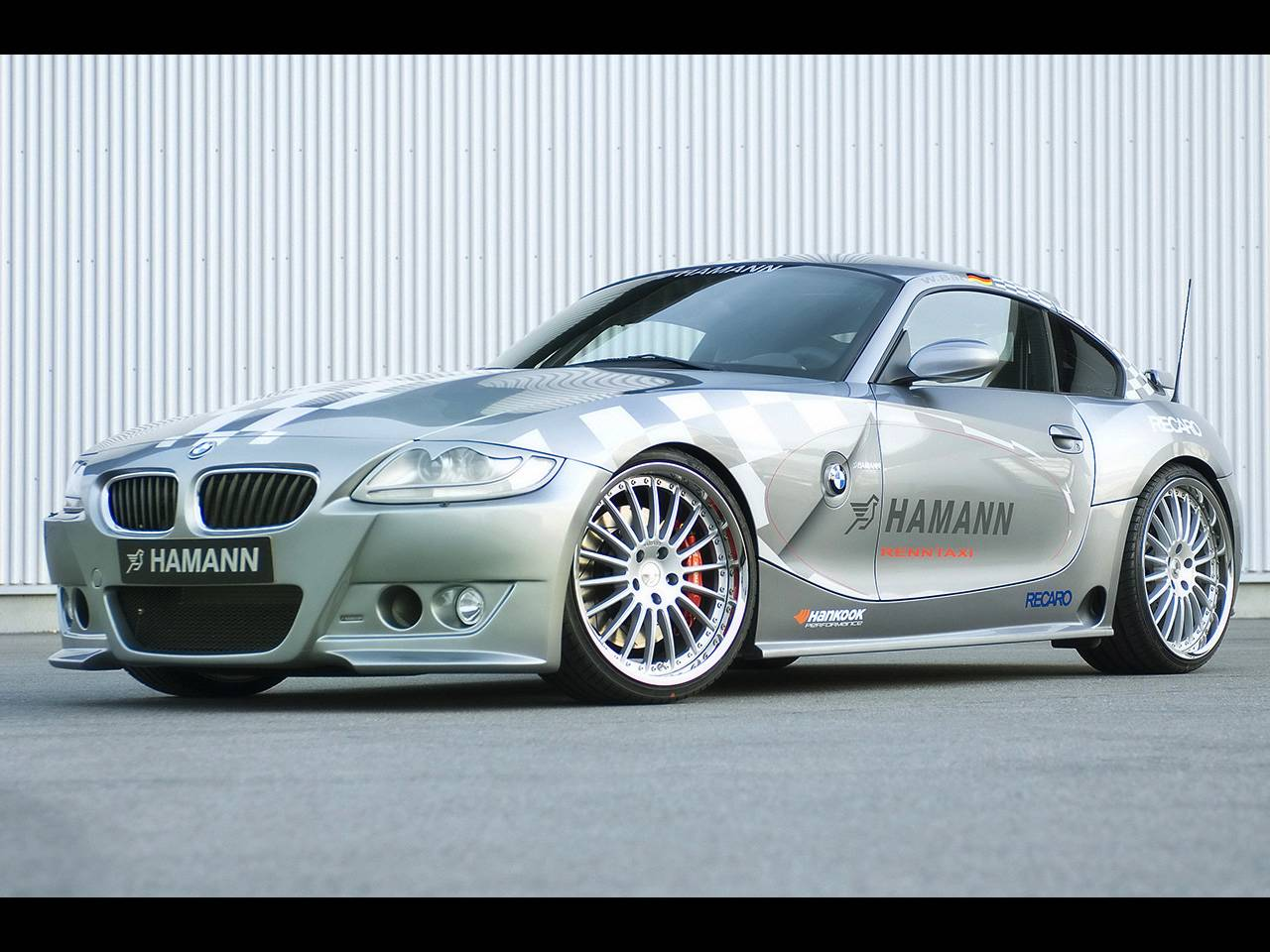 Bmw Z4 Coup 233 Technical Details History Photos On Better