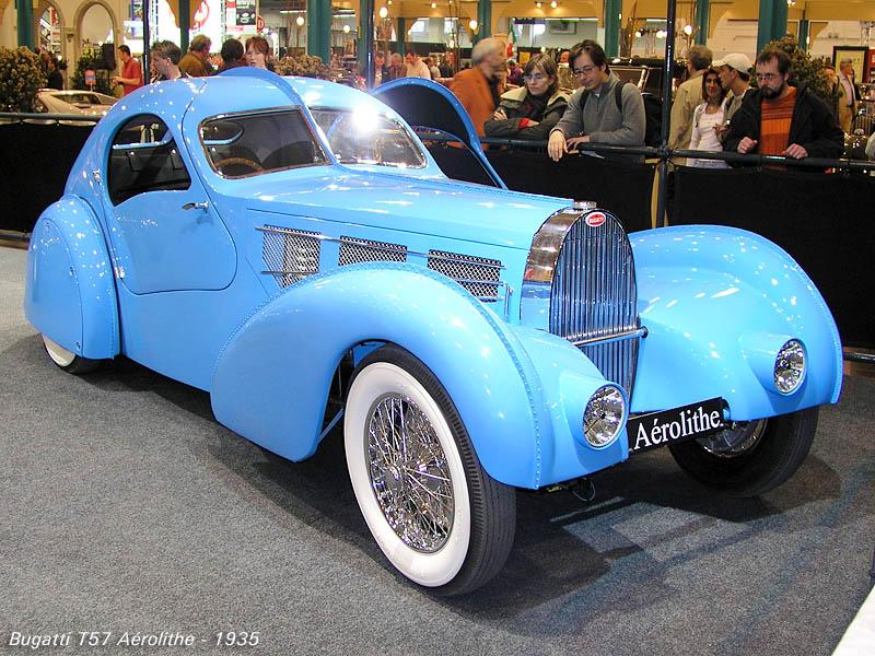 Bugatti 57 A 233 Rolithe History Photos On Better Parts Ltd