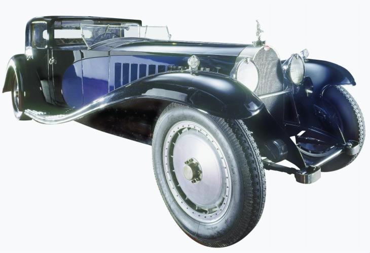 Bugatti Royal photo 05