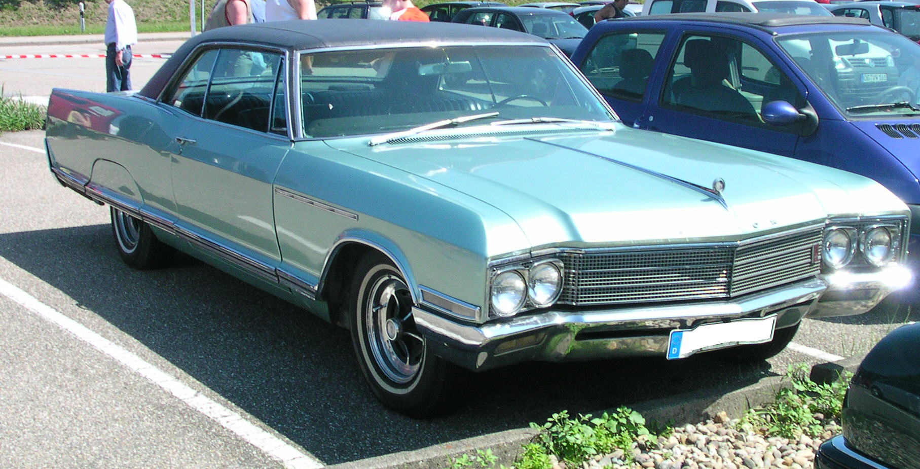 Buick Electra photo 01