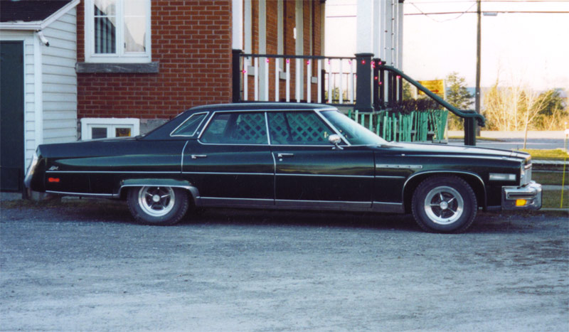 Buick Electra photo 02