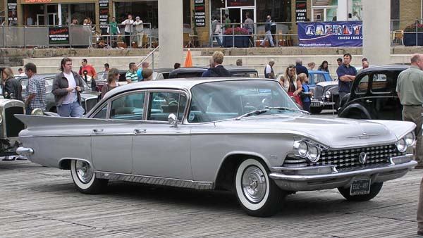 Buick Electra photo 03