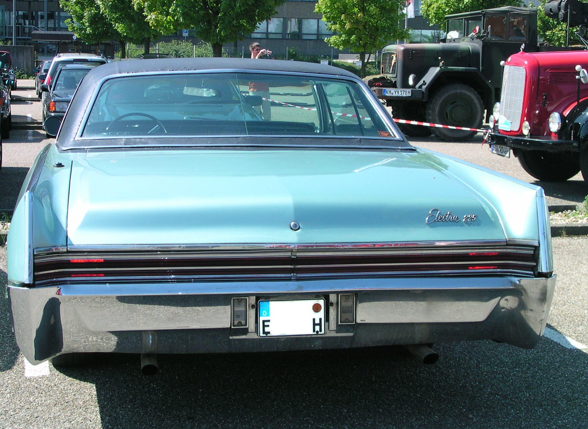 Buick Electra photo 04