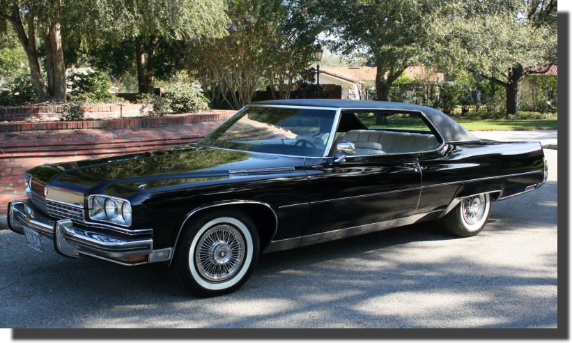 Buick Electra photo 05