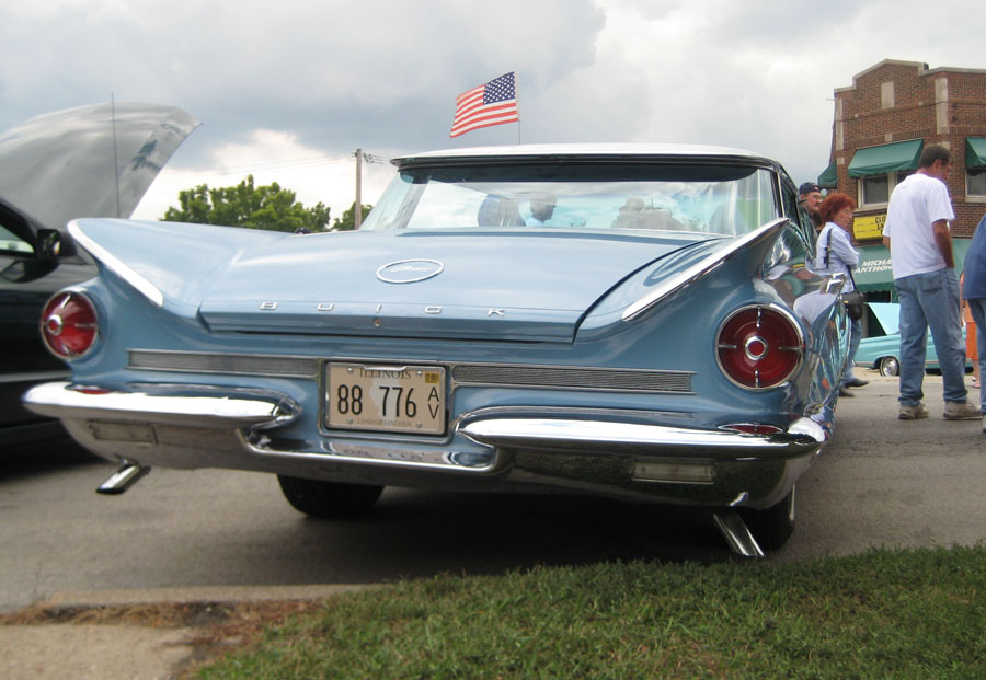 Buick Electra photo 06