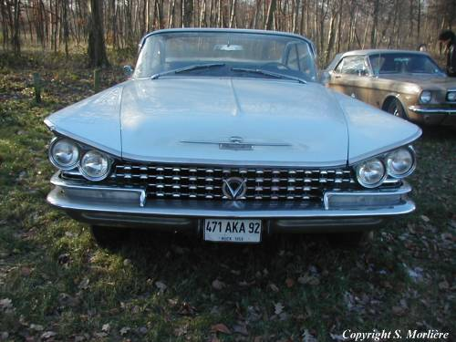 Buick Electra photo 09