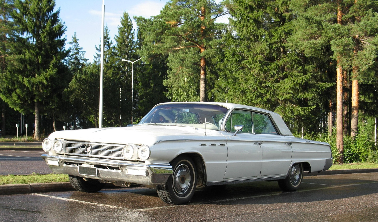 Buick Electra photo 11