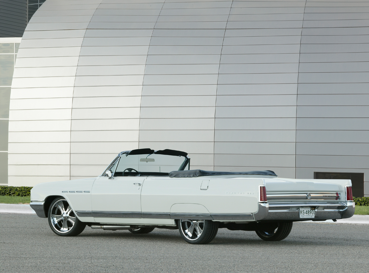 Buick Electra photo 12