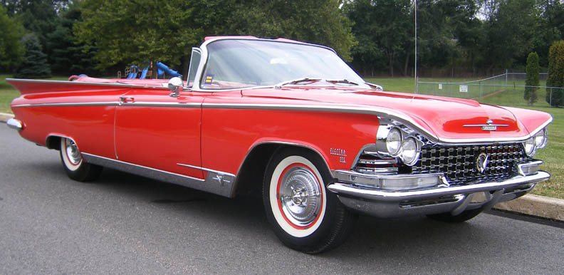 Buick Electra photo 13