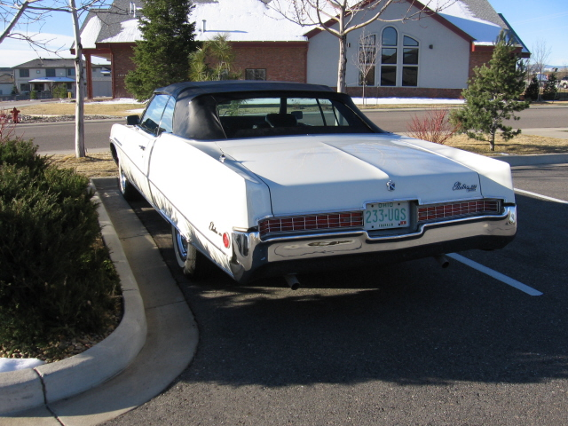 Buick Electra photo 14