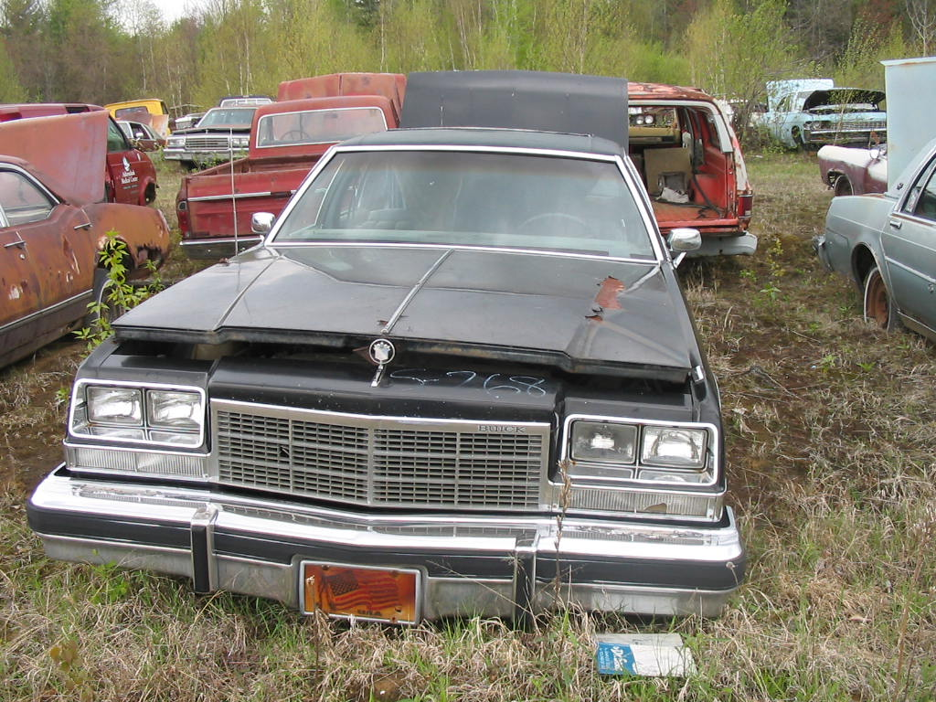 Buick Electra photo 15
