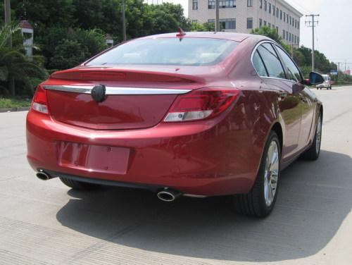 Buick Regal photo 06