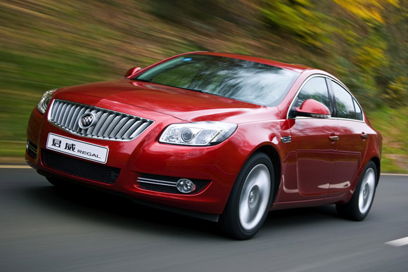 Buick Regal photo 10