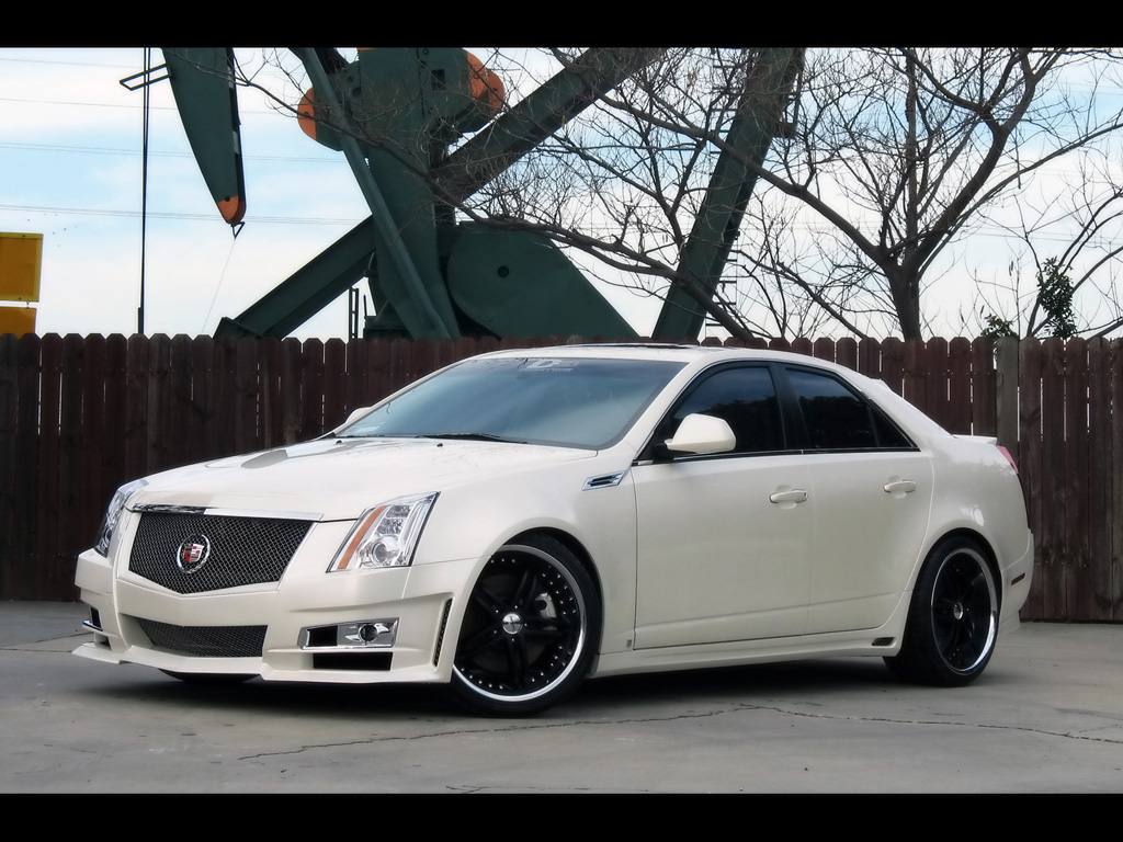 cadillac cts 3 6 technical details history photos on. Black Bedroom Furniture Sets. Home Design Ideas