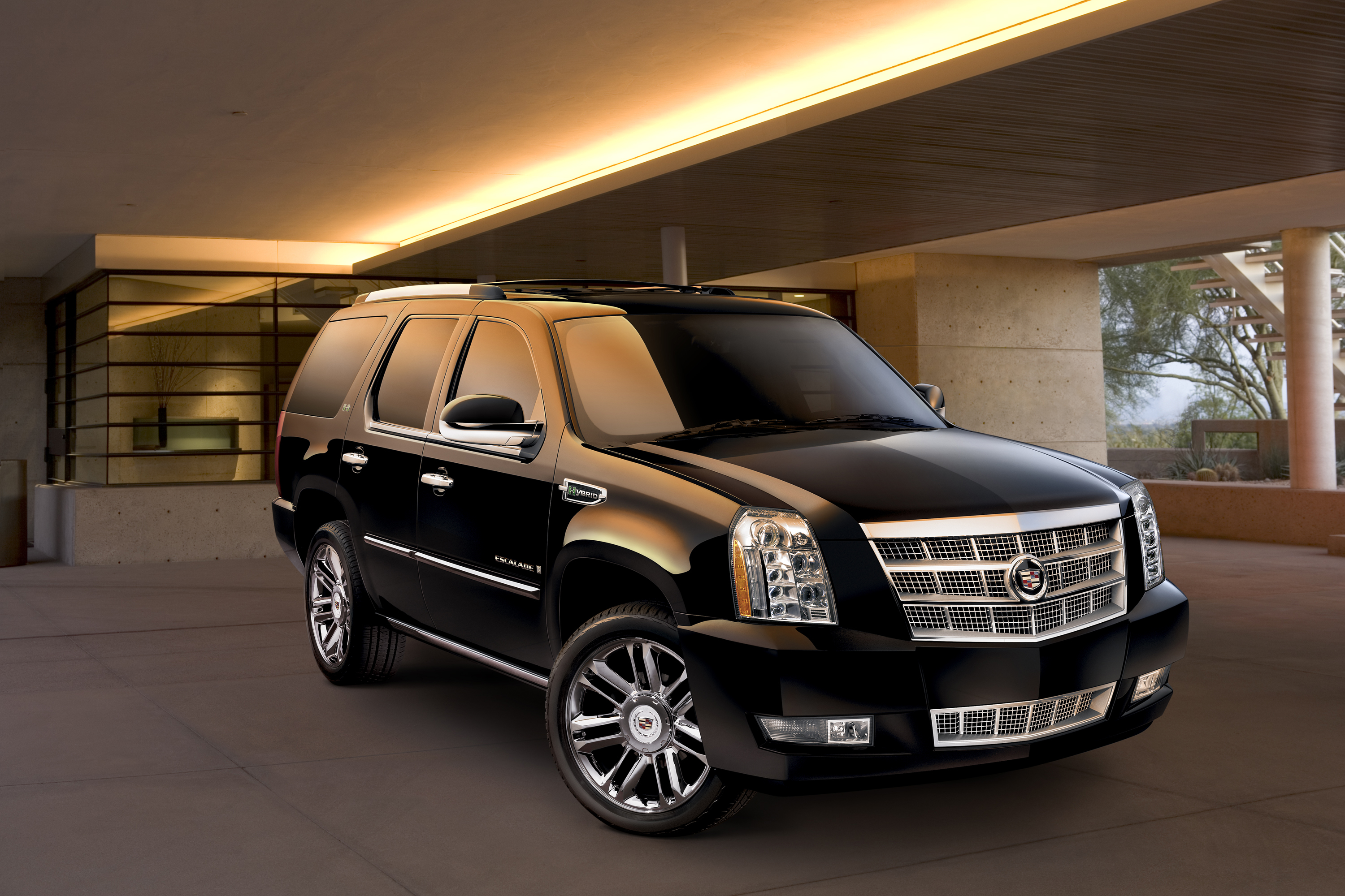 dealership robins used escalade carshot star new five warner auto accessories cadillac