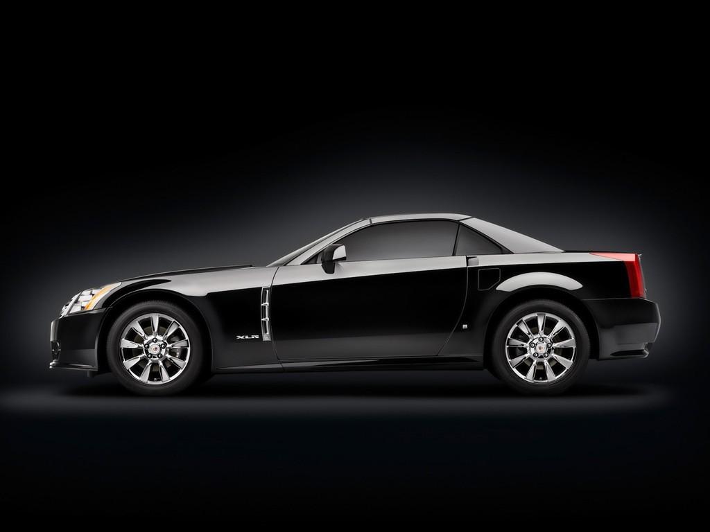 Cadillac xlr photo 03