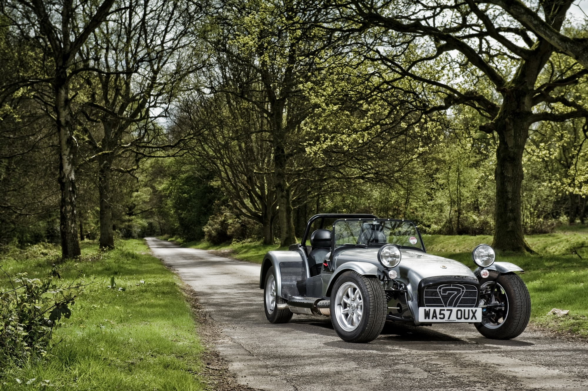 Caterham Classic 7 photo 04
