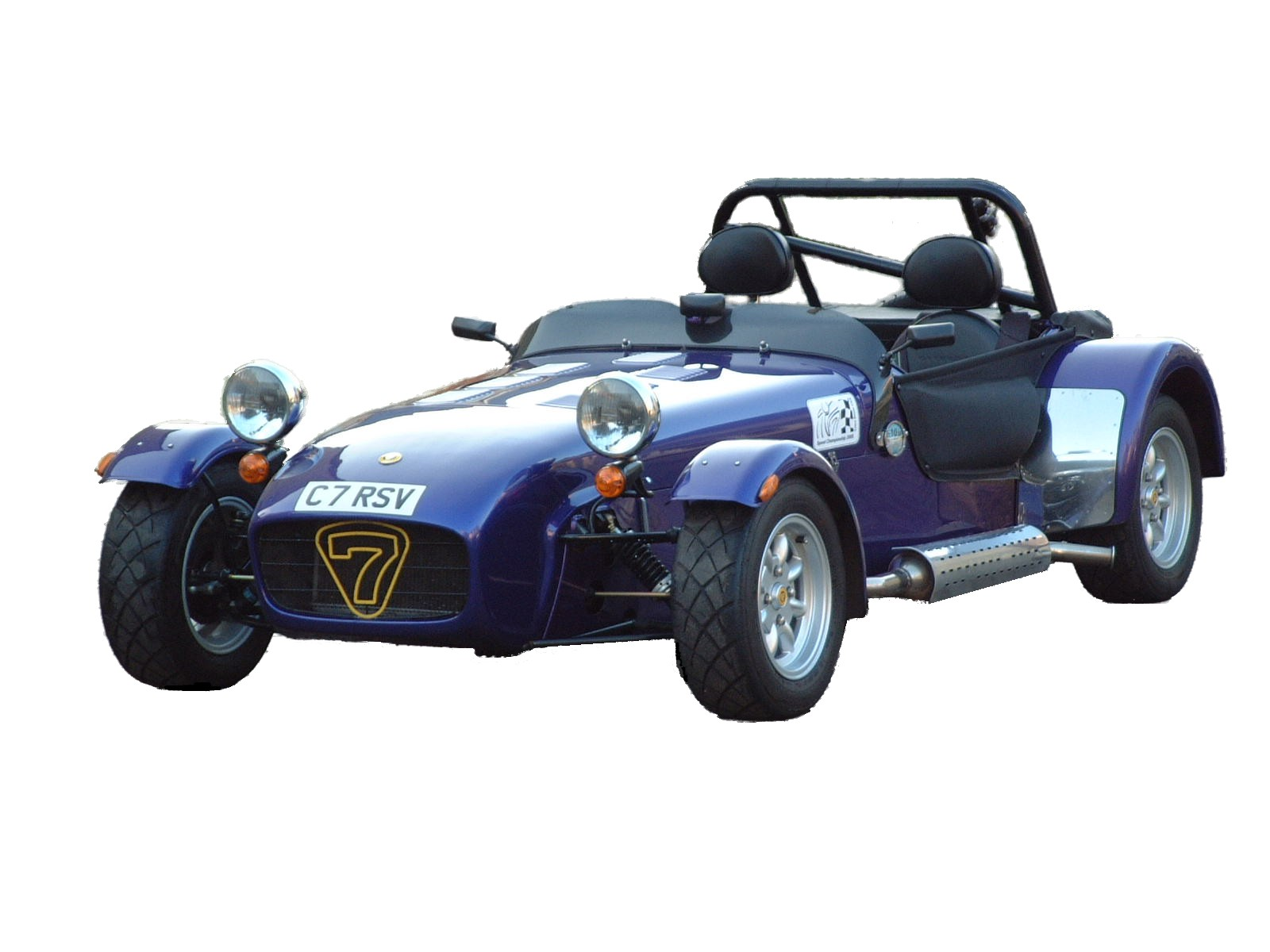 Caterham Roadsport image #2