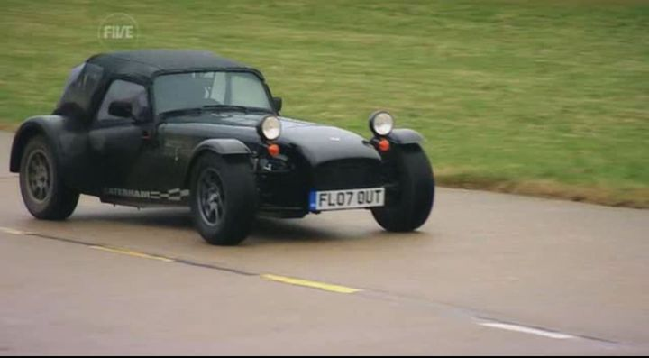 Caterham Roadsport photo 07