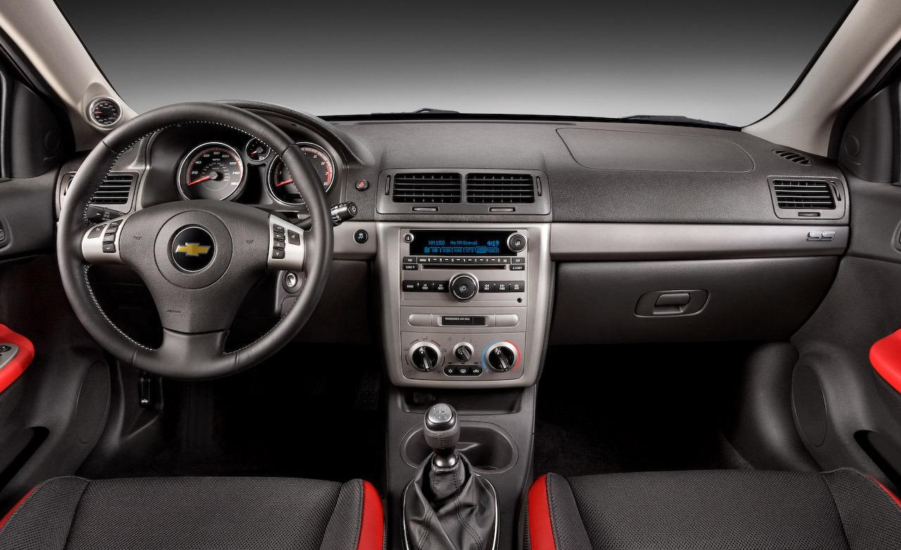 Chevrolet Cobalt photo 05