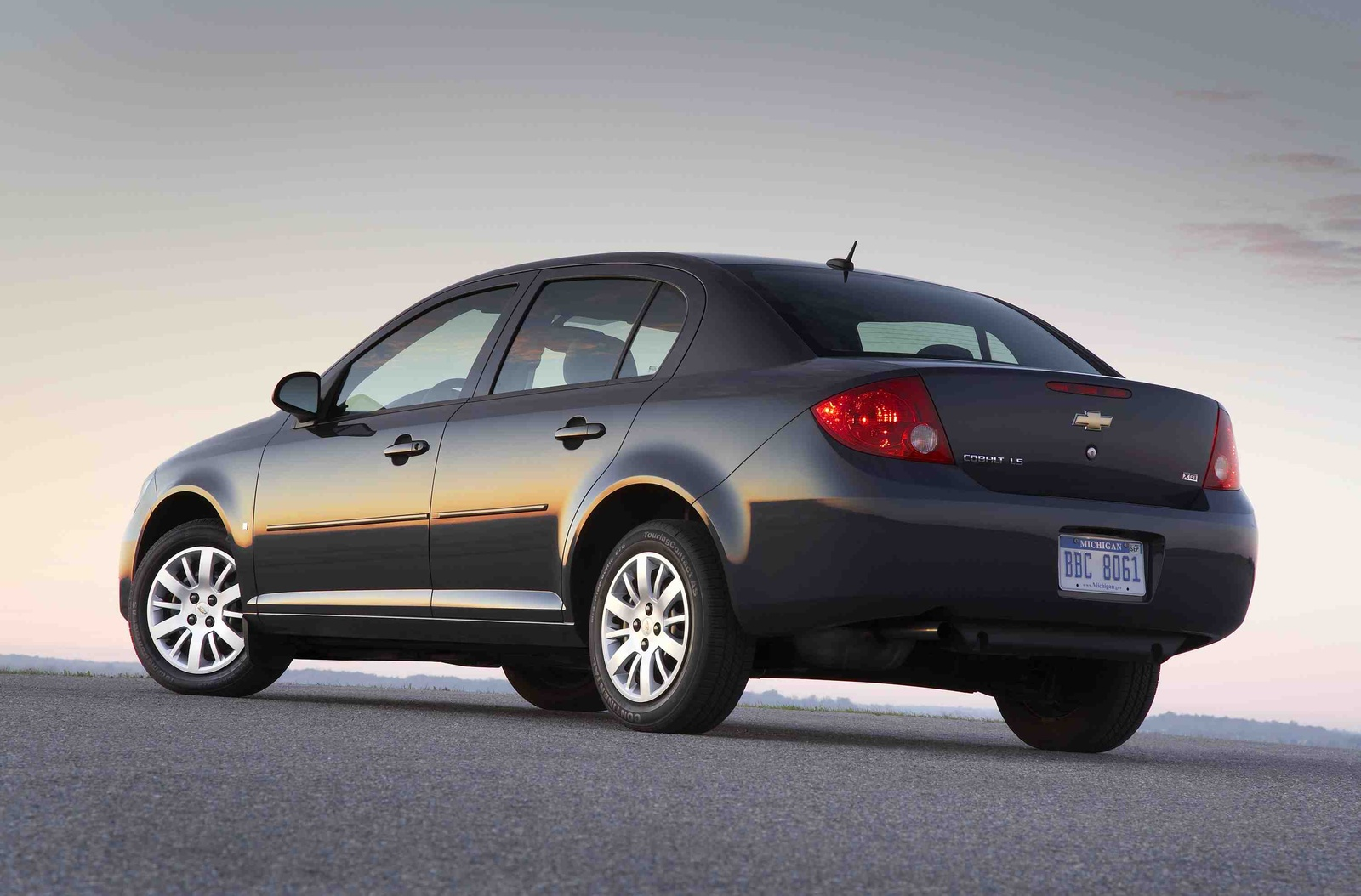 Chevrolet Cobalt photo 08