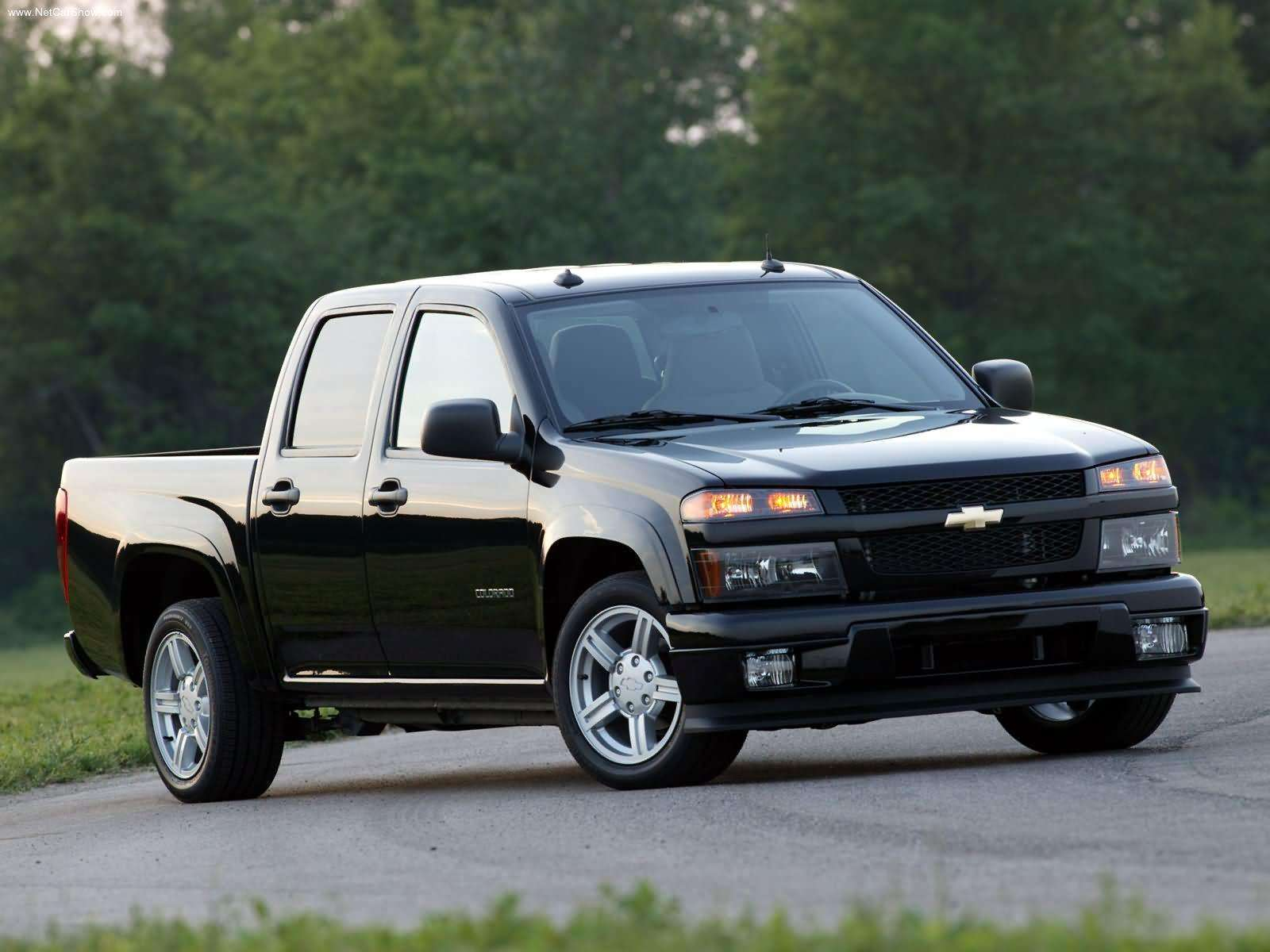 Chevrolet Colorado photo 08