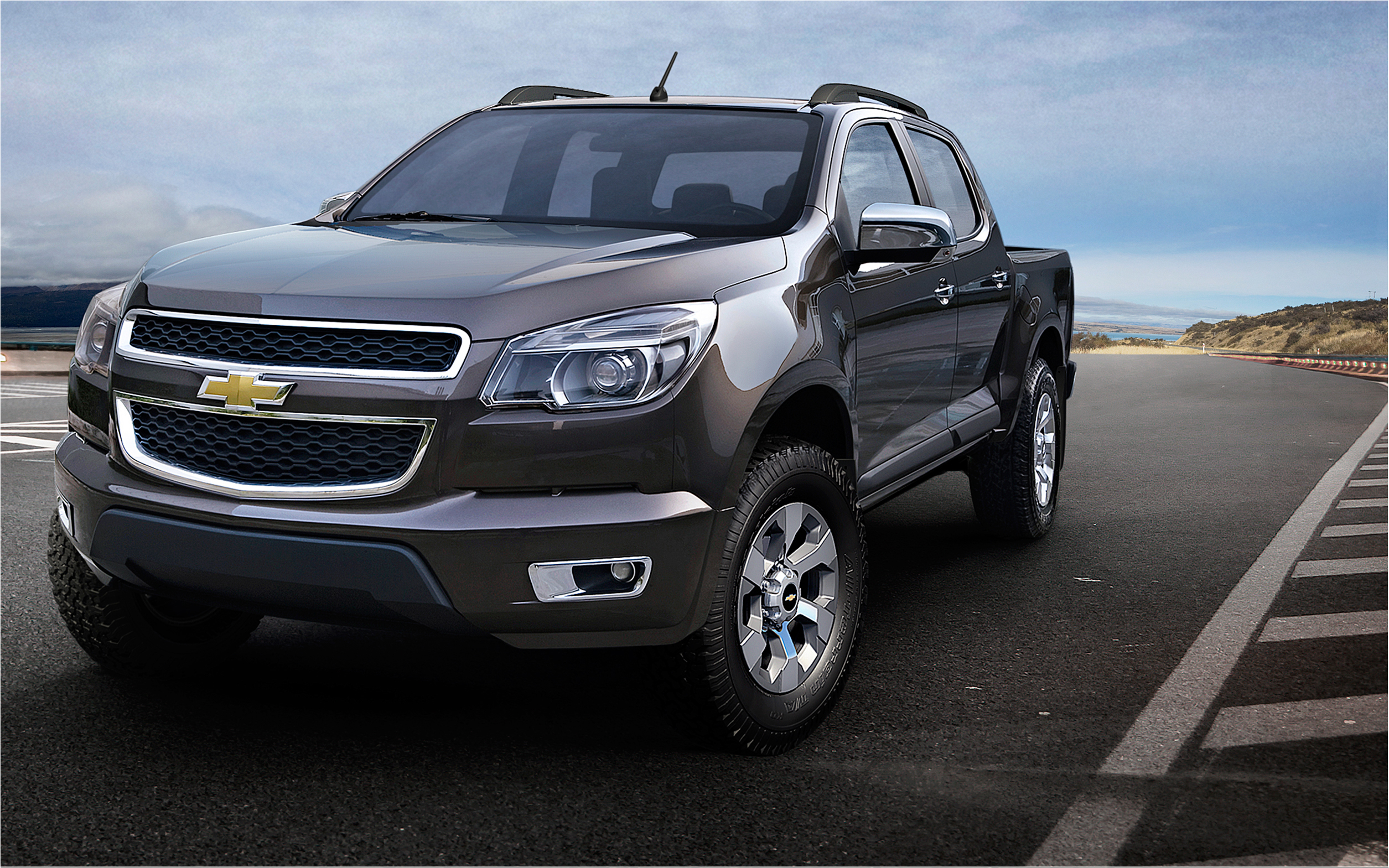 Chevrolet Colorado photo 09