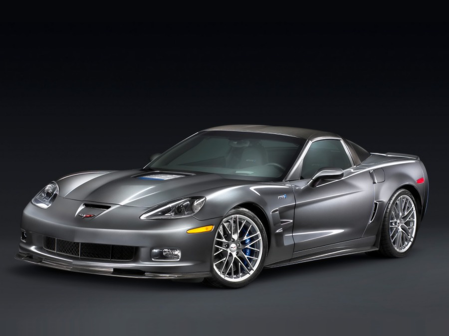 Chevrolet Corvette photo 04