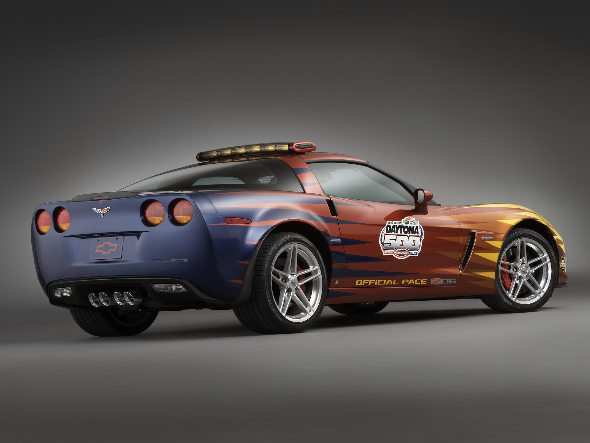 Chevrolet Corvette photo 06