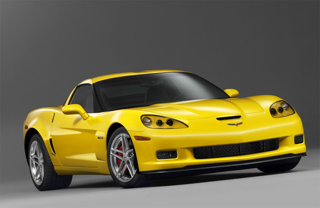 Chevrolet Corvette photo 07