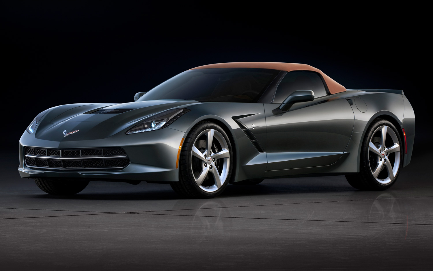 Chevrolet Corvette photo 09