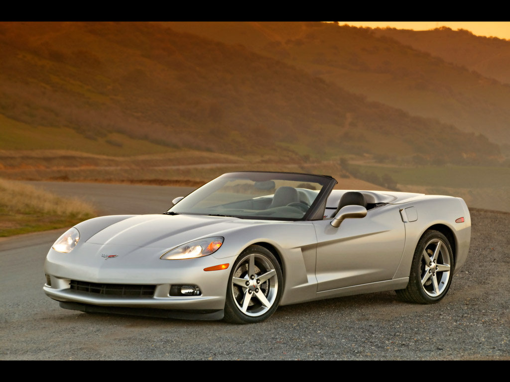 Chevrolet Corvette photo 13