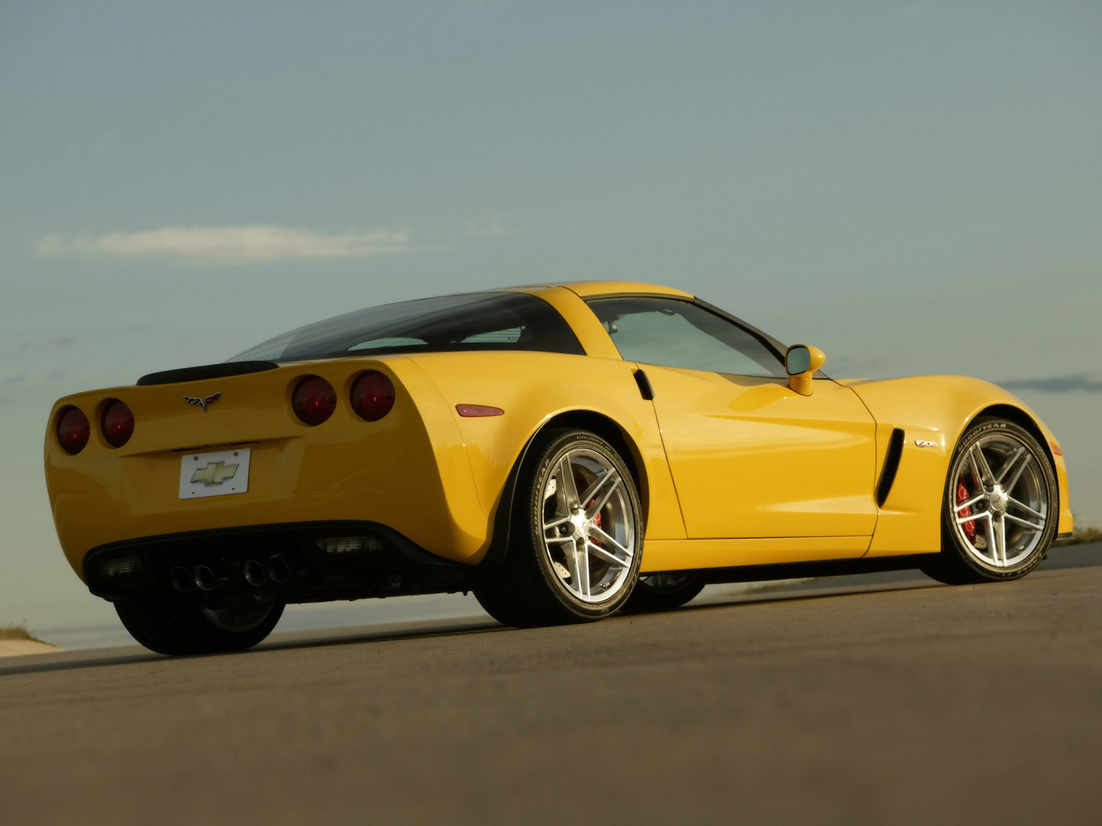 Chevrolet Corvette photo 14