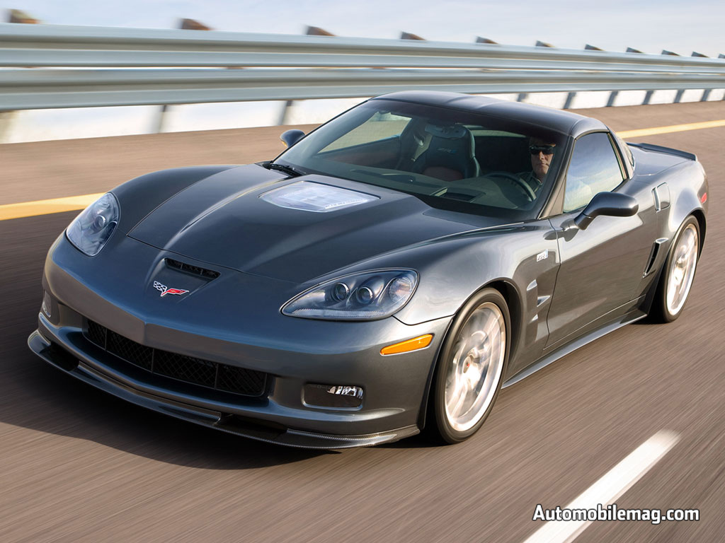 Chevrolet Corvette photo 15