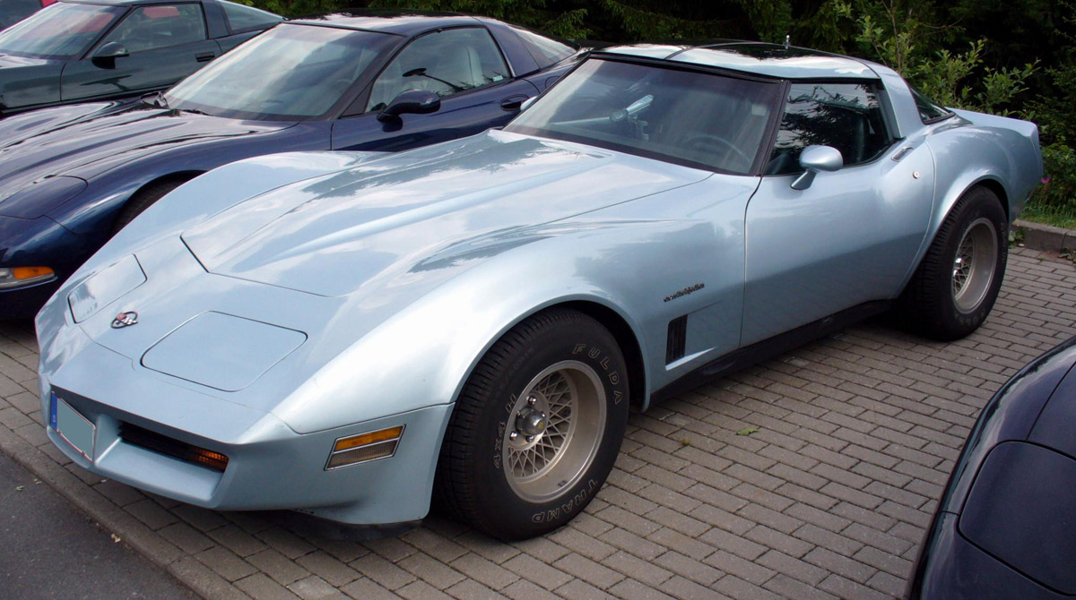 corvette c3 technical details history photos on better parts ltd. Cars Review. Best American Auto & Cars Review
