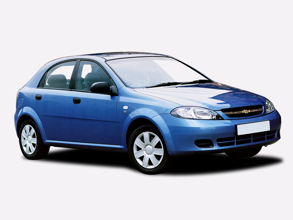 Chevrolet Lacetti photo 11