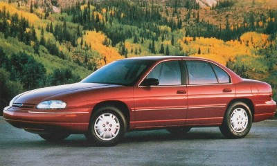 Chevrolet Lumina photo 02