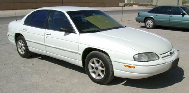 Chevrolet Lumina photo 10