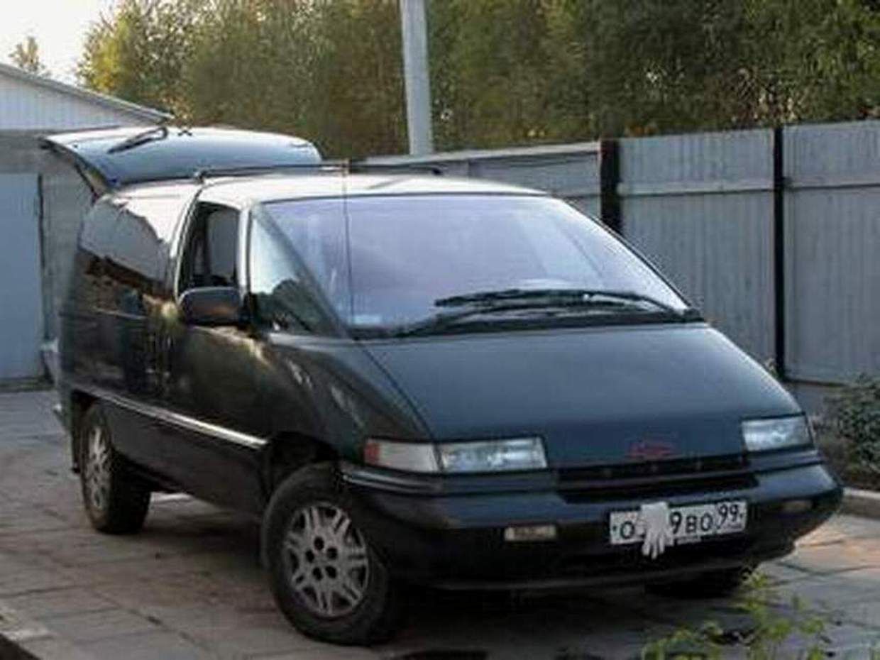 Chevrolet Lumina photo 13