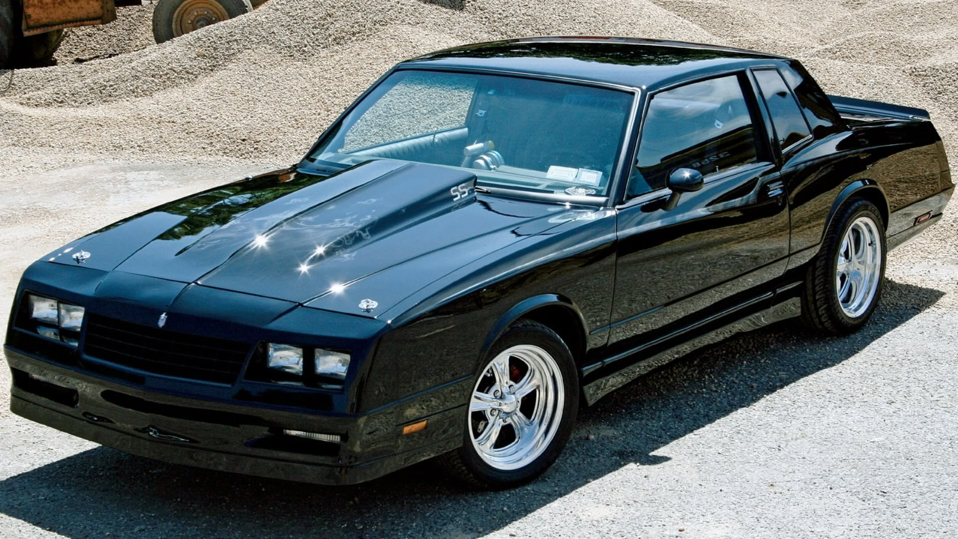 Chevrolet Monte Carlo SS image #8