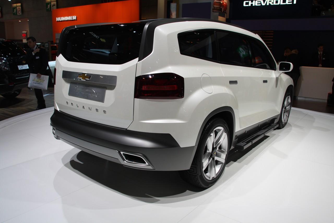 Kekurangan Chevrolet Orlando 2017 Murah Berkualitas